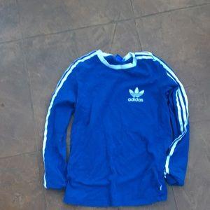 Long sleeve Adidas Top